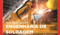 Pós-graduação em Engenharia de Soldagem